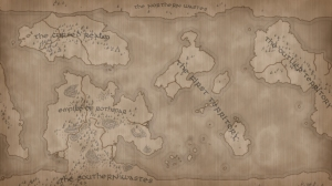 Rothspar Map sepia